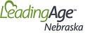 LeadingAge Nebraska Logo